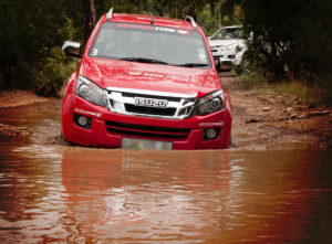 6 Tips To Know Before Your Isuzu Off-Road Adventure | CMH GM East Rand