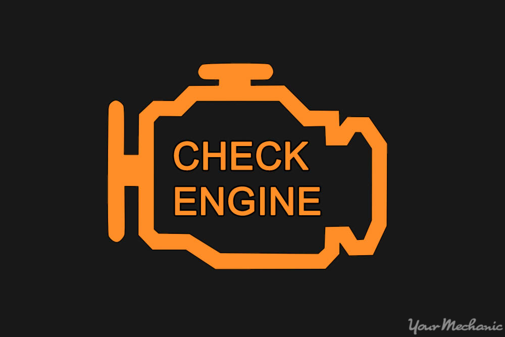 Suzuki Grand Vitara Emissions Warning Light