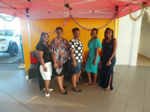 CMH GM Umhlanga Year-End Function