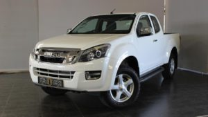 Isuzu Extended Cabs – Even the Tax Man Approves