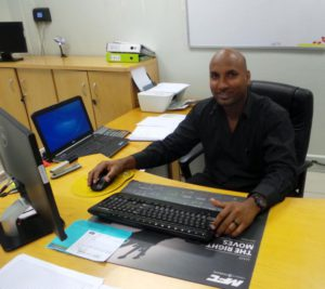 Meet The New Workshop Manager Of CMH GM Umhlanga