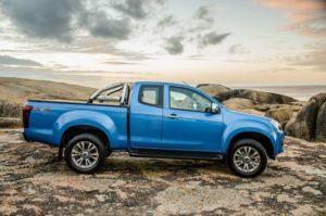Which Bakkie Should You Buy? CMH GM Umhlanga Has You Covered