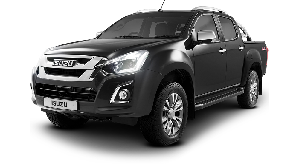 Which Bakkie Should You Buy Cmh Gm Umhlanga Has You Covered Cmh Isuzu