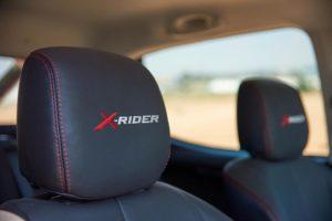 Isuzu X-Rider