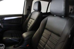 CMH Isuzu East Rand- Isuzu Mu-X interior front seats
