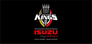 CMH Isuzu Umhlanga- Isuzu & Southern Kings Logo
