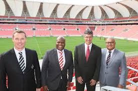 CMH Isuzu Umhlanga- Isuzu & Southern Kings Owners