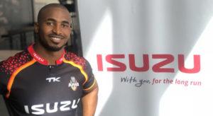 CMH Isuzu Umhlanga- Southern Kings Player