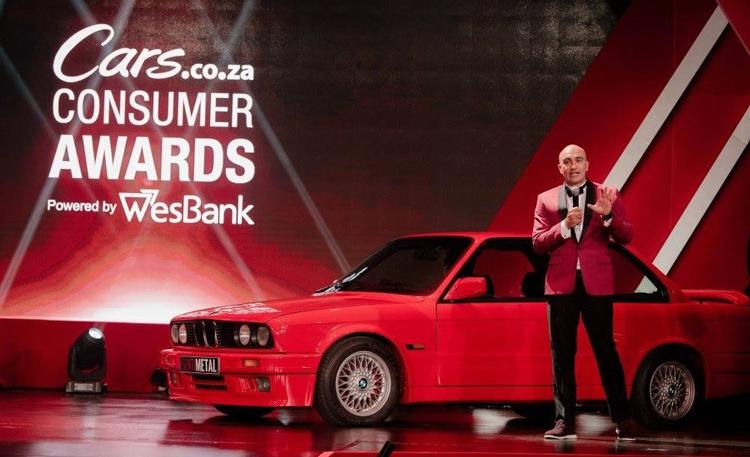 CMH Isuzu East Rand - Consumer Cars Awards