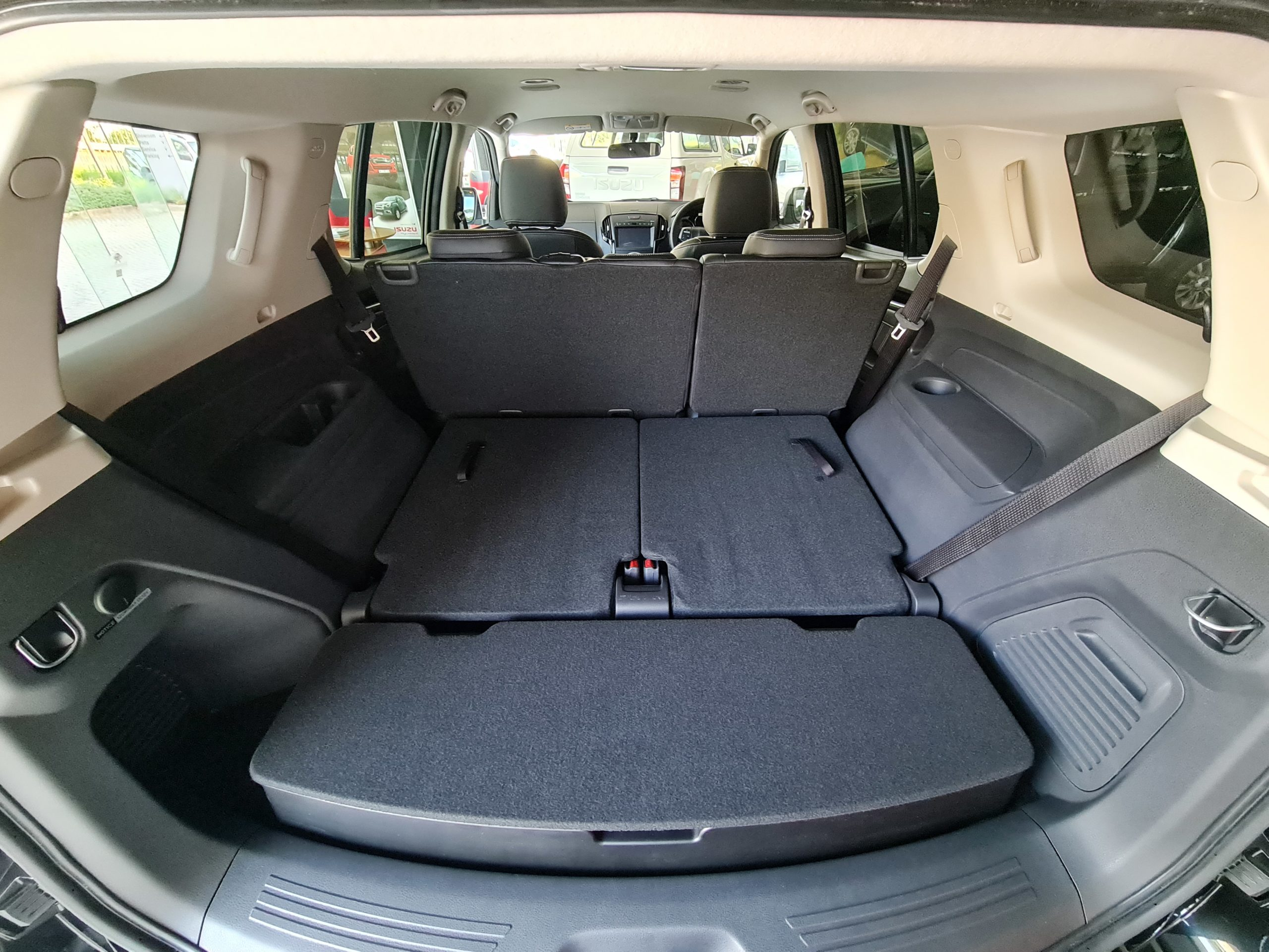 Boot Space